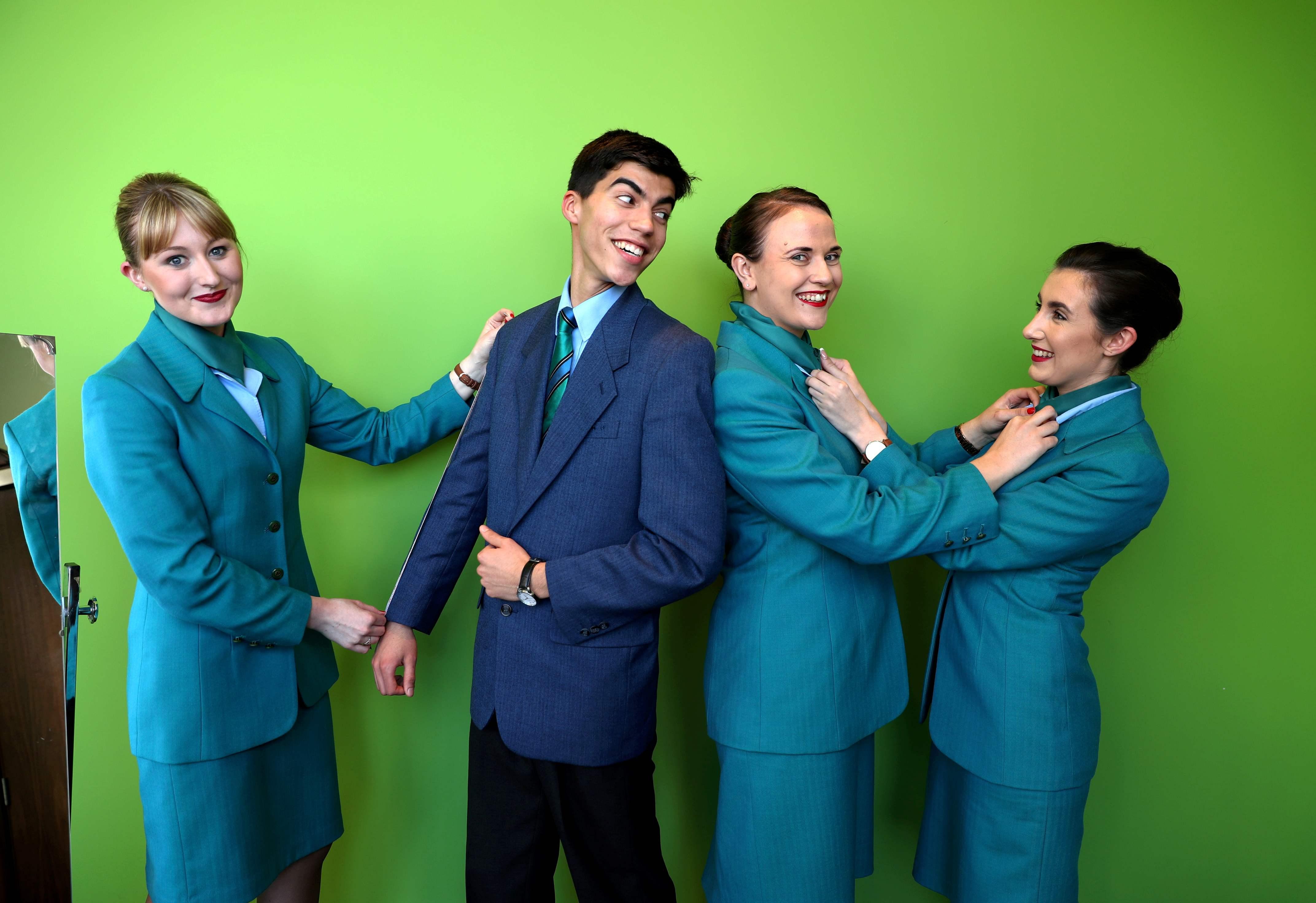 Hello Summer Aer Lingus Blog