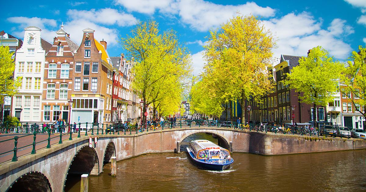 Amsterdam Blogi