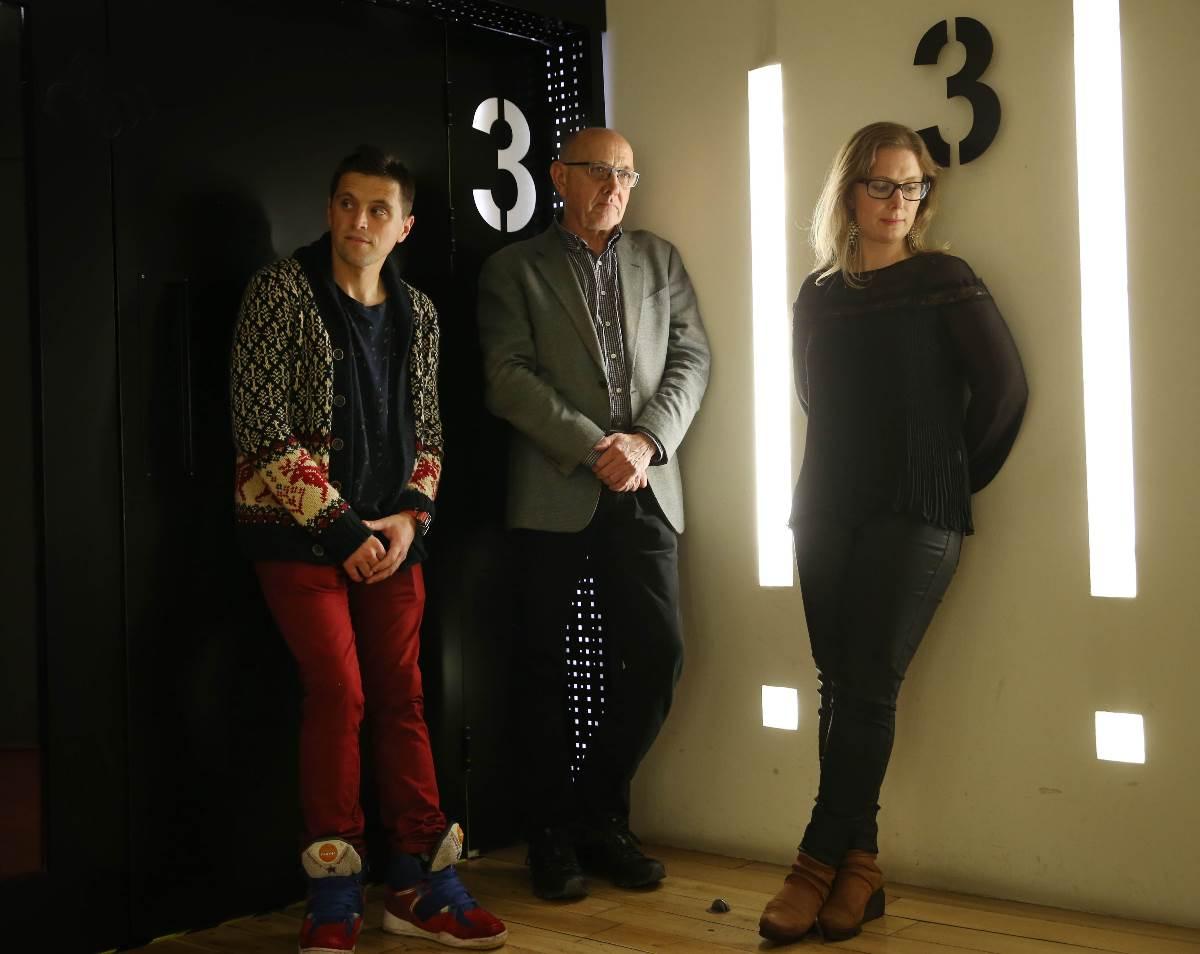 Winners, Irish Filmmakers Competition 2017