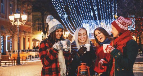Christmas Markets Europe 2018