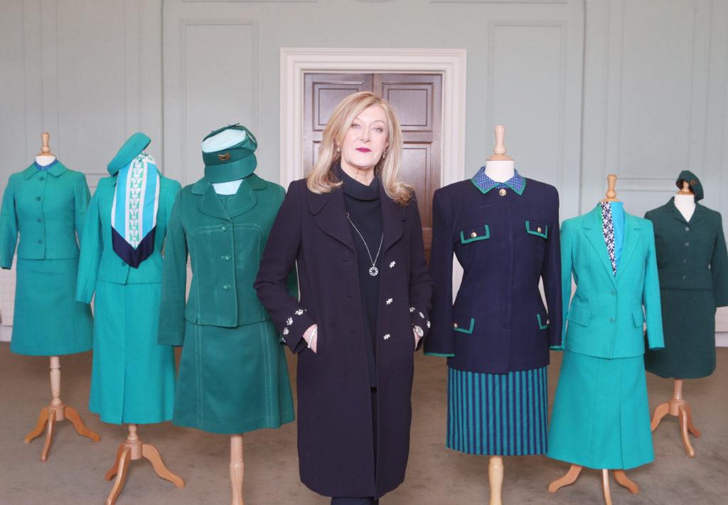 Louise Kennedy Designer