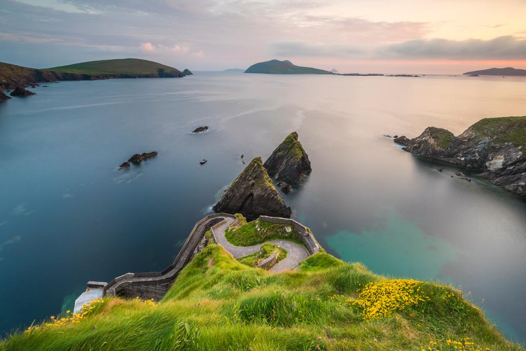 Ireland Wild Atlantic Way Twitter