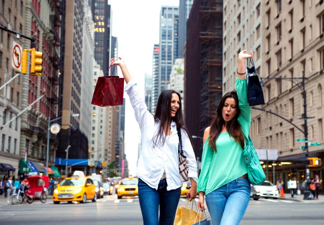 New York Shopping Guide