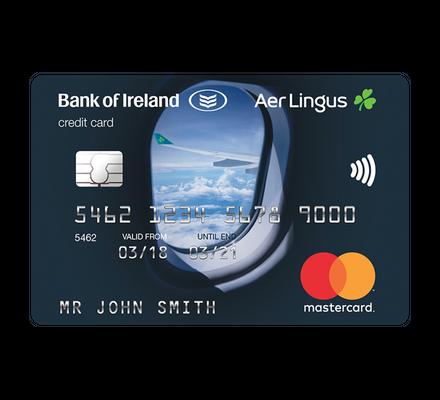 aer credit card image