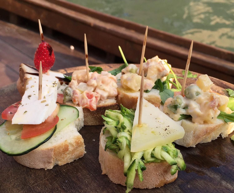 Food Venice