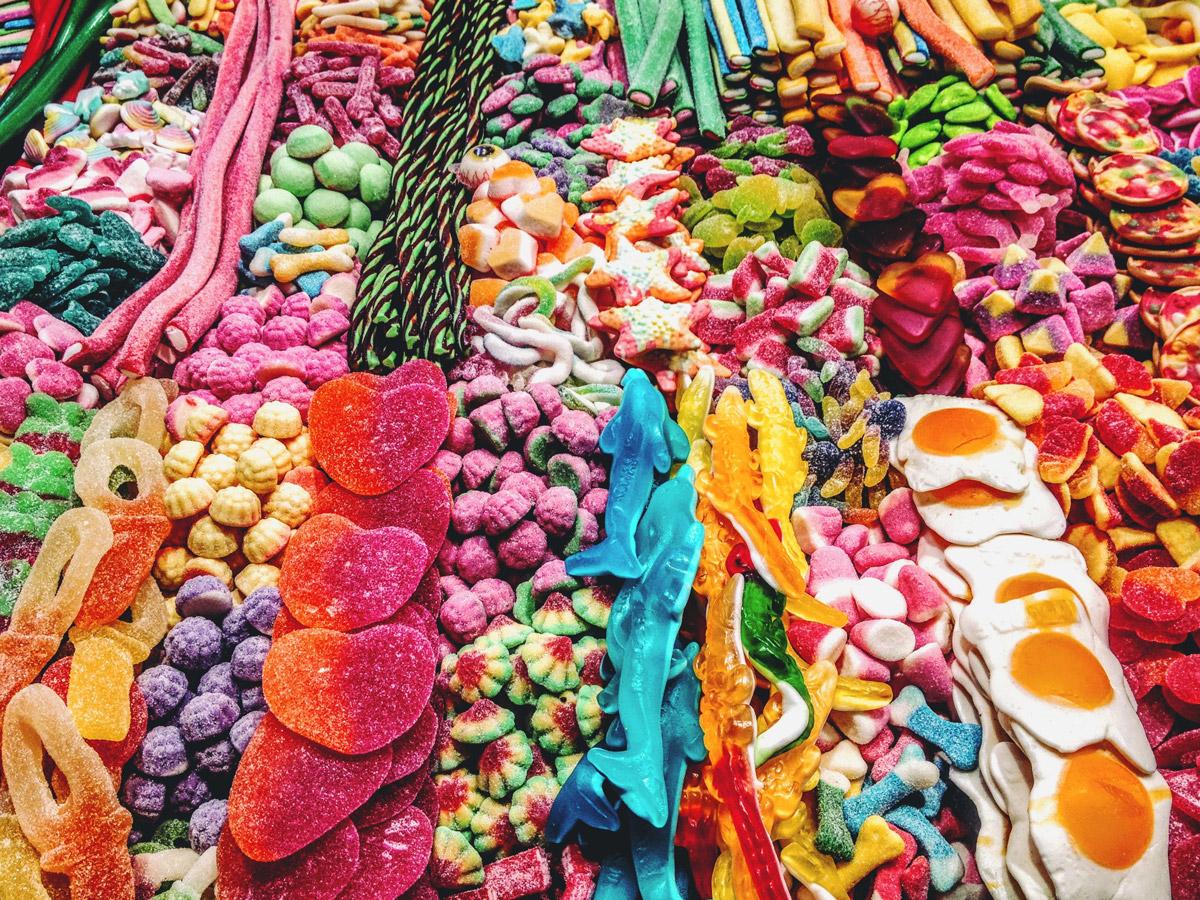Market, Barcelona