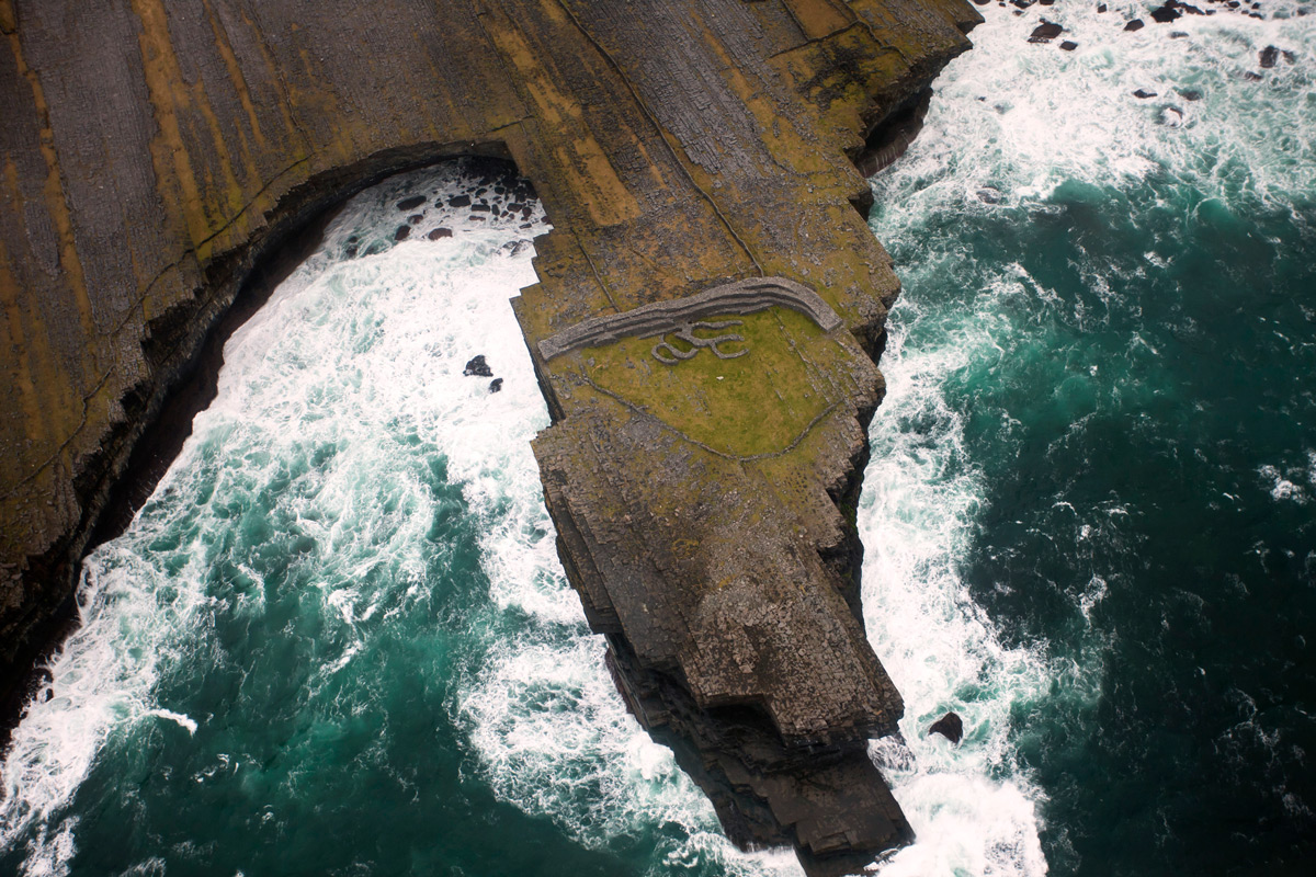 Inis Mor; Galway Ireland