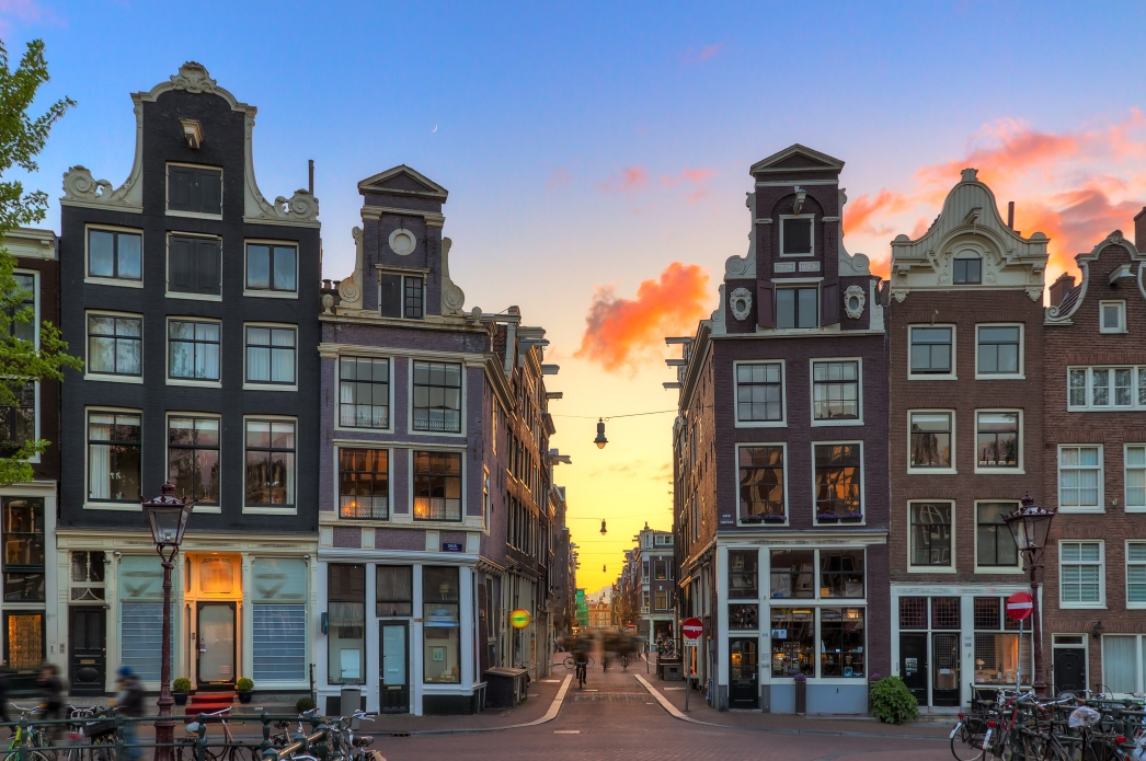 Nine Streets, Amsterdam