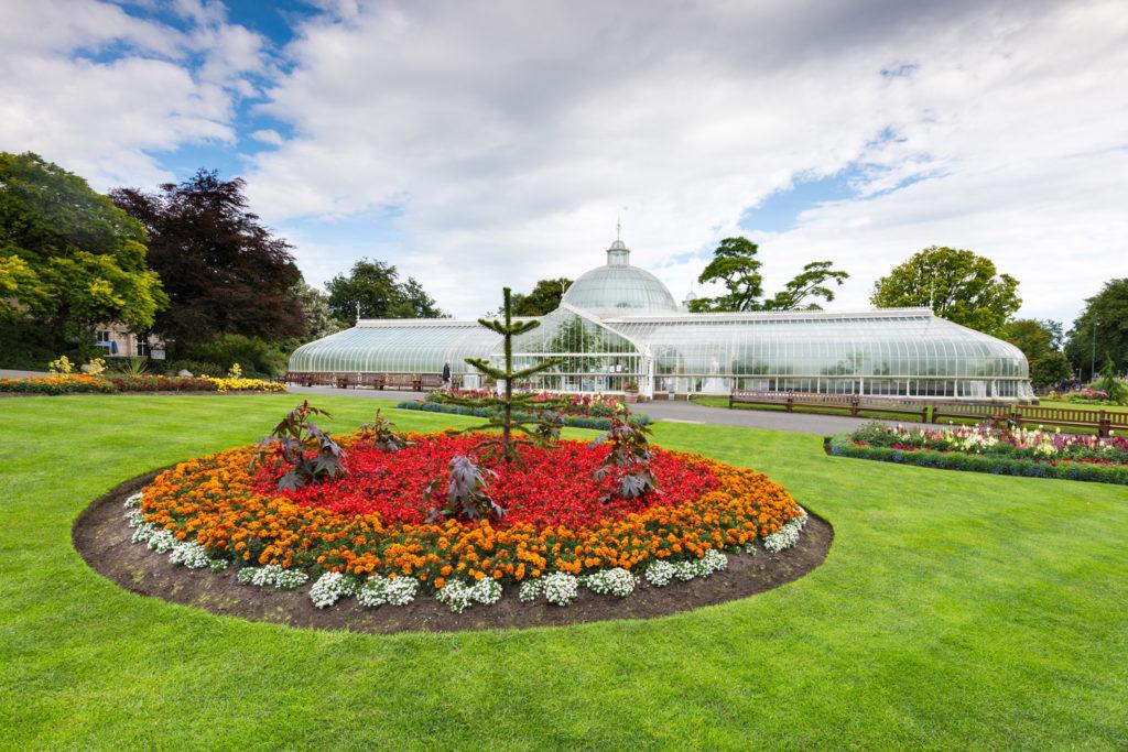 Glasgow Botanic Gardens, Glasgow, Scotland